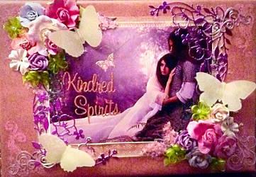 Kindred Spirits box by Jamie-Nicole