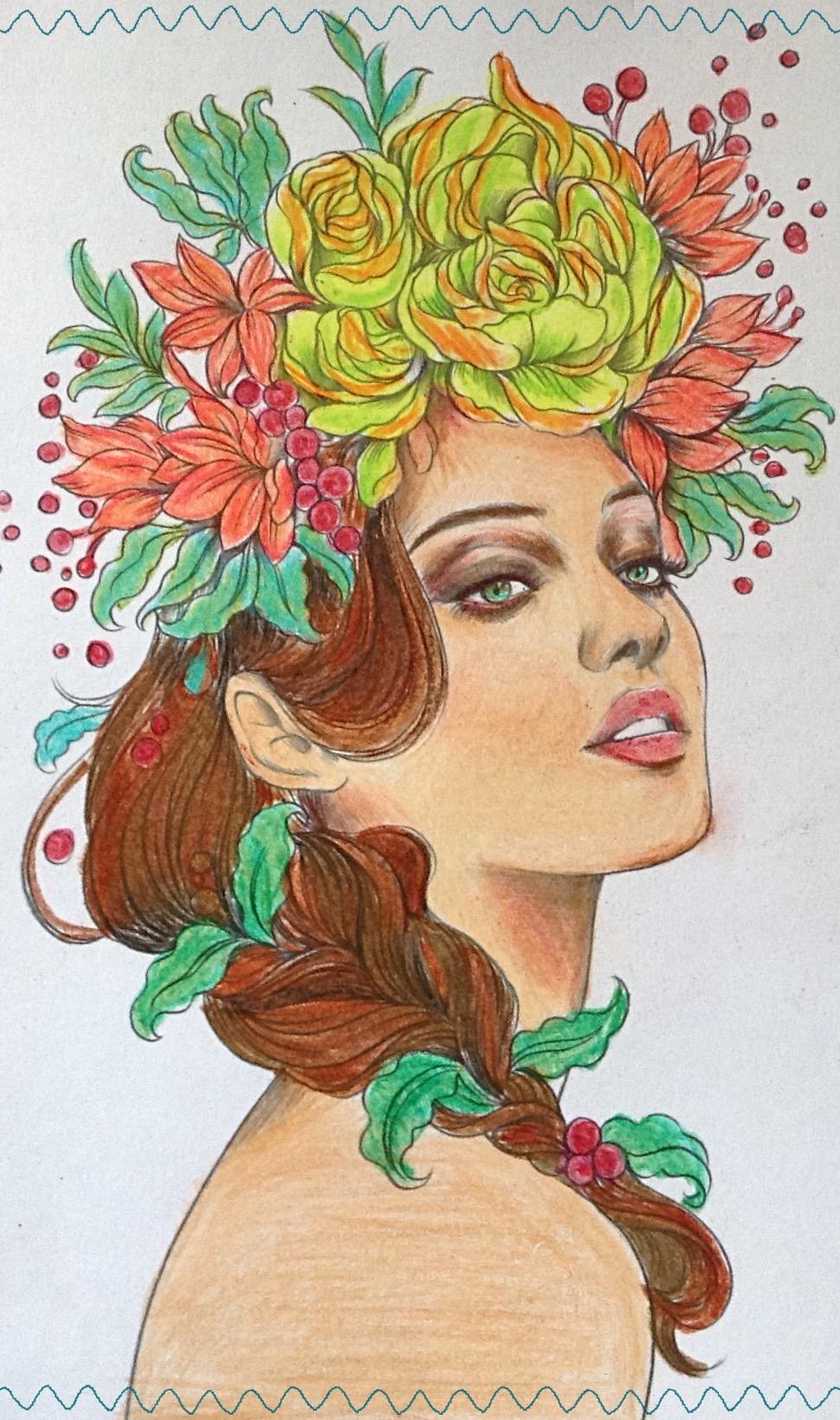 Prima Princess by Jamie-Nicole