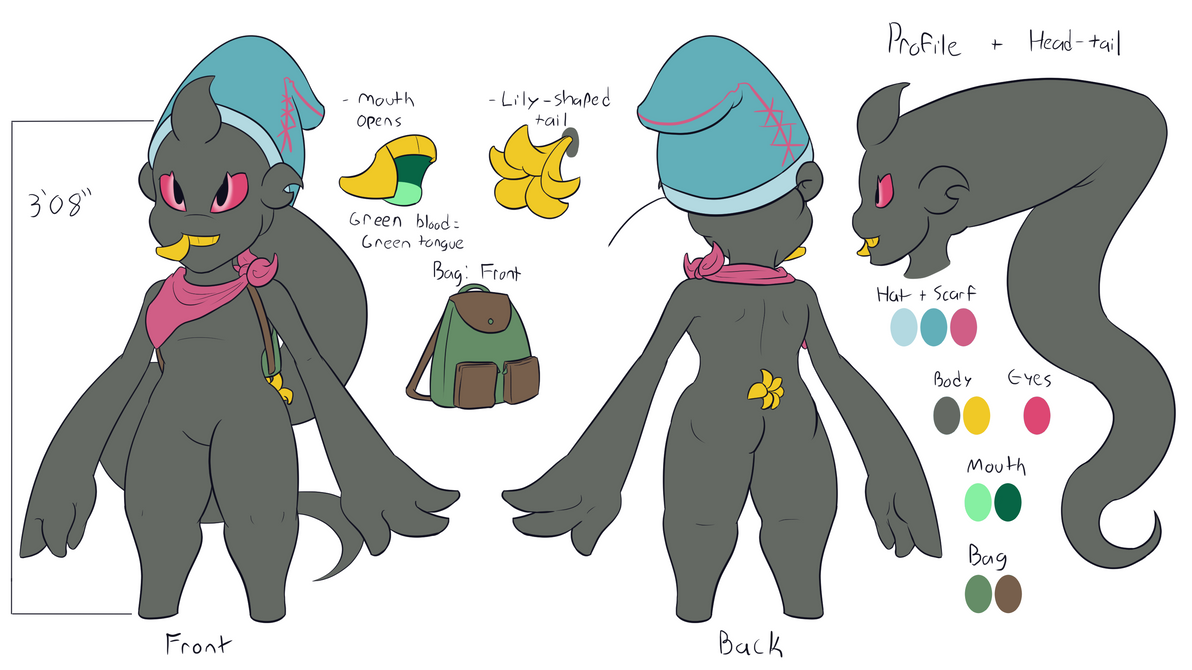Dolli Ref 2.0 by Nacome