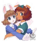 [CM] Bunny