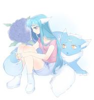 [P] Yushi by Lunaris21