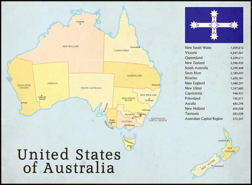 australia and united states relationship