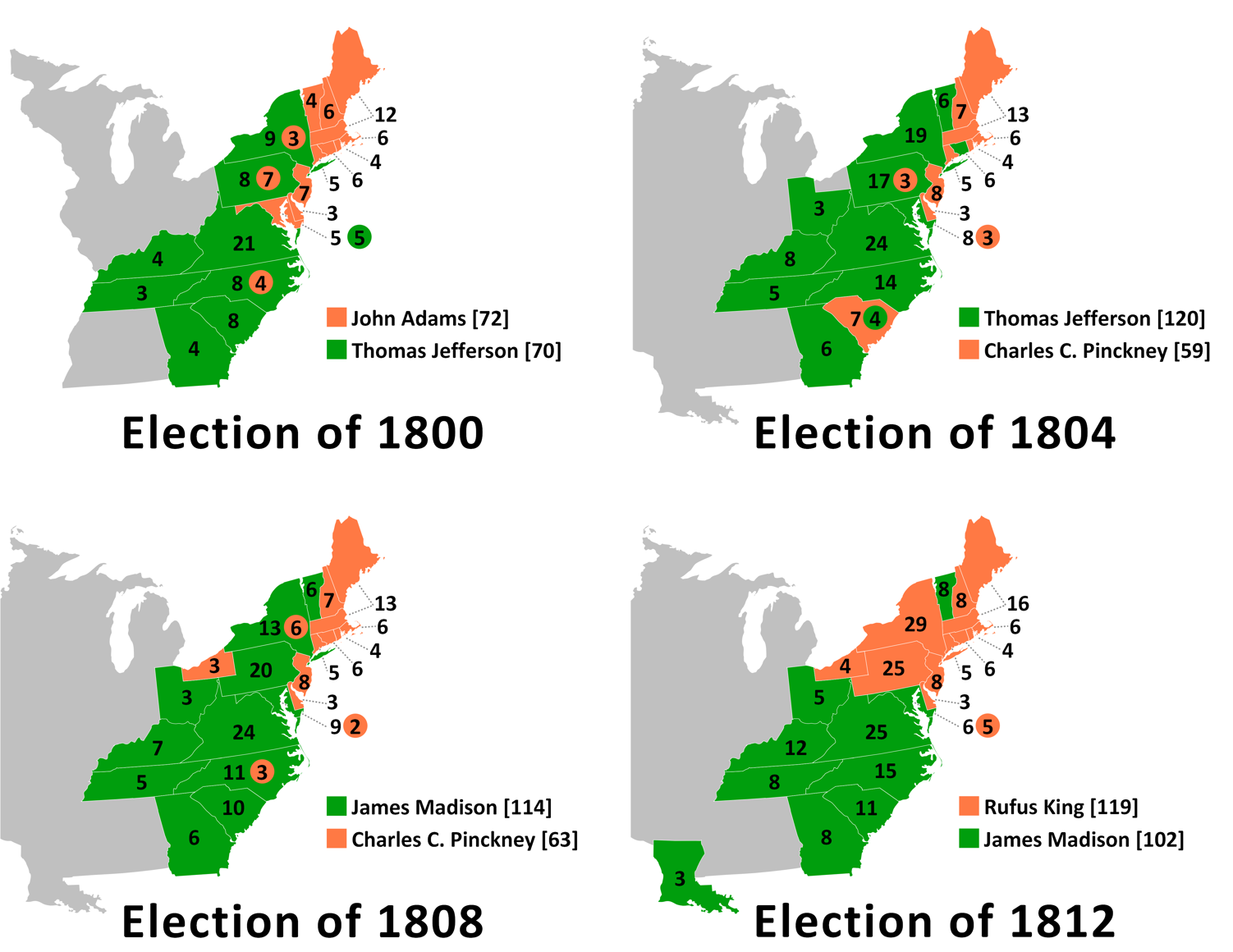 the origin and history of electoral college The electoral college arose from a particular set of historical circumstances  a curious history (1997) electing a president: the origin and reality of .