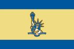 Nj Irredentist Flag