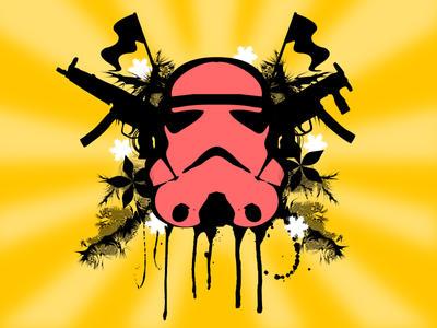 STAR WARS by gaestro