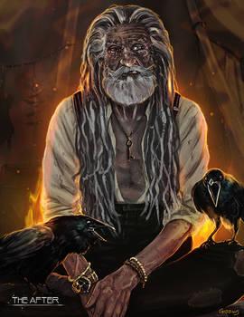 Old Man Crow