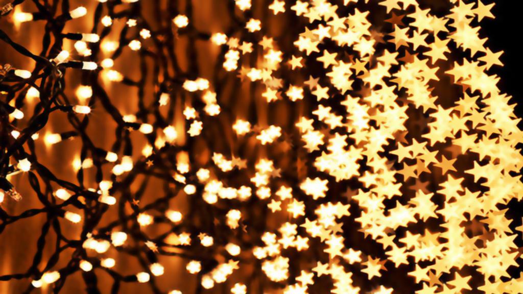 Image gallery luces de navidad - Luces para navidad ...