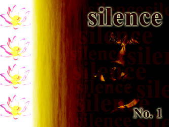 silence - cover no.1 by commit