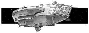 Sub-munitions fighter