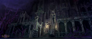 Ruined Welryn