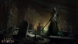 Reaper Form