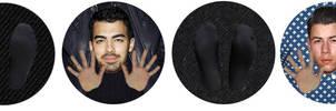 Jonas Brothers Disc
