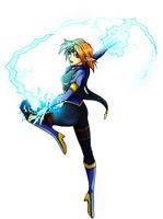 Zelda thunder teaser by crazyfreak