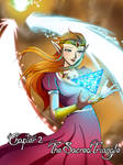 Zeldanime Chapter Two