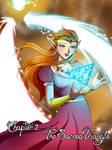 Zeldanime Chapter Two by crazyfreak