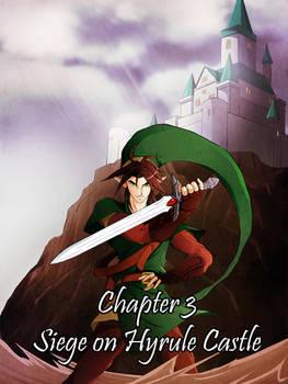 Zeldanime Chapter three