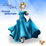 Princess Zelda gift for Sherry