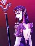 Princess Hilda from Twilight Princess