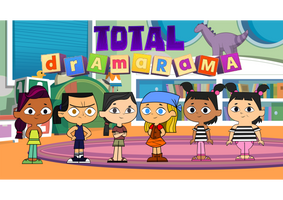 Total DramaRama: The Missing Girls by EMPtheCreator