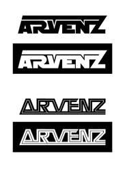Arvenz logo proposals by funkycide
