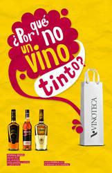 Propuesta vinoteca 2010 ad
