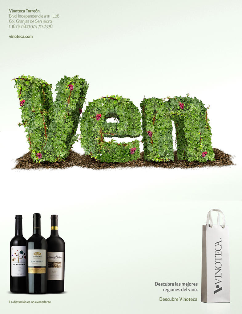 Propuesta vinoteca 2010 ad v2 by funkycide