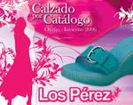 Los Perez Catalogo