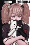Junko Enoshima: Ultimate Despair