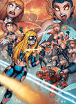 EMPOWERED: HELLBENT or HEAVENSENT COVER