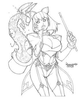 KittiePage - sketch