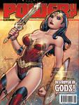 POWER UP! - Wonder Woman