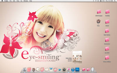 Tiffany wallpaper desktop