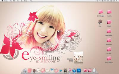 Tiffany wallpaper desktop by xyunaxfantasiesx