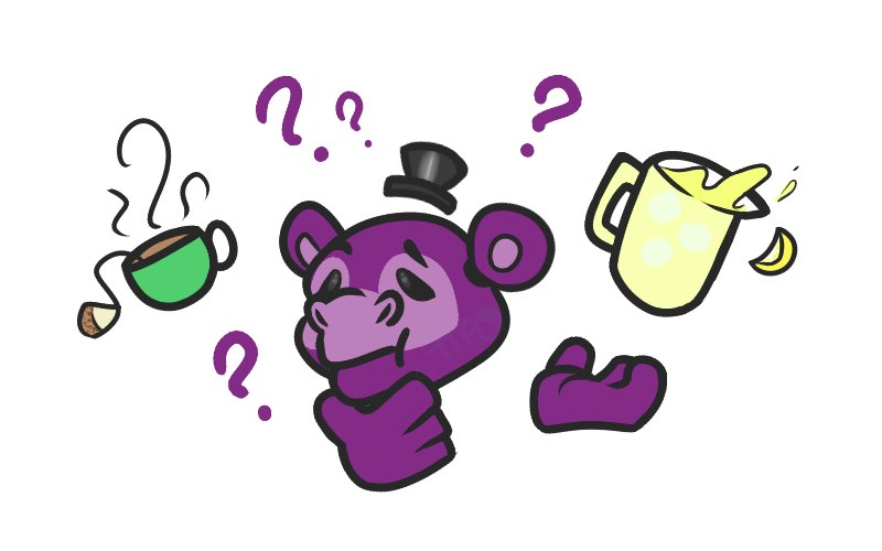 Tea or Lemonade??