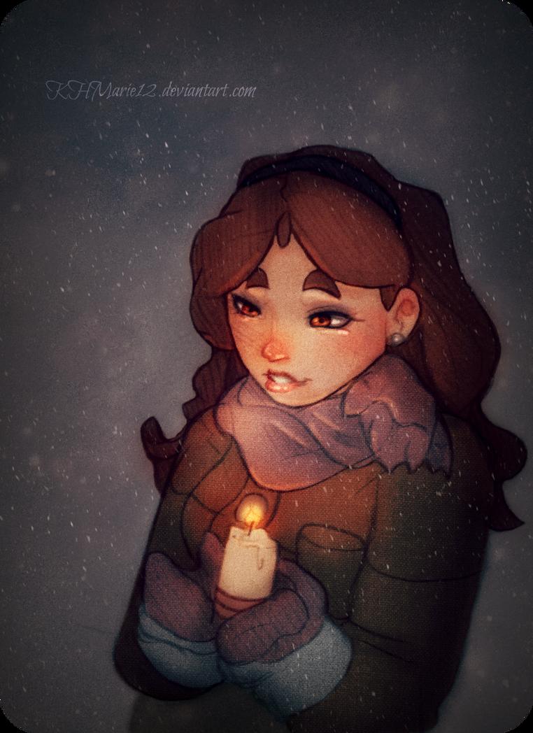 Hestia by KHMarie12