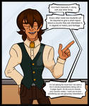 First Day, First Impressions page 18