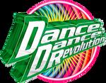 DanceDanceRevolution 1stMIX UHD Logo
