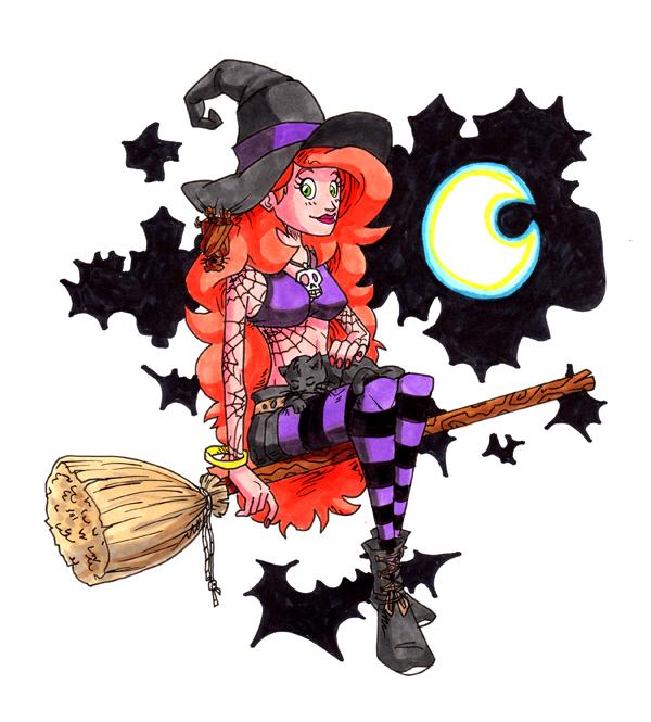 Halloween by Spiral-Multimedia
