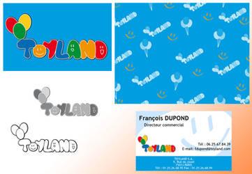 Toyland2 by Spiral-Multimedia