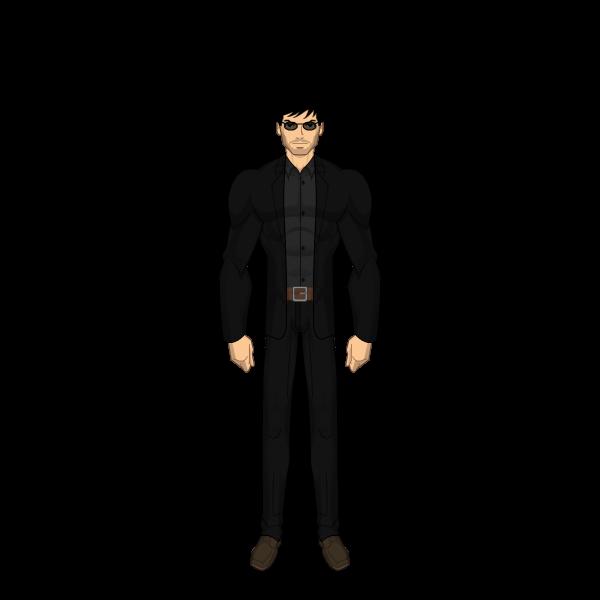 [Galeria] Planejador Mestre Chronos___civil_by_abraaostevao-d8mh1k9