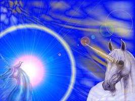 Unicorns by aaronmday