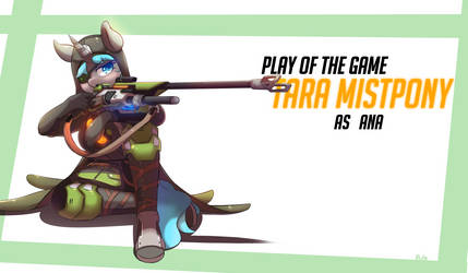 [Commission by Tikrs007]Tara as ANA