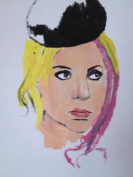 Lady Gaga - Queen of Pop