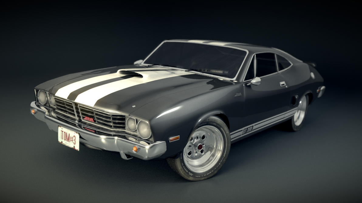 Car model thor ford falcon blender 3d by tomwalks on deviantart car model thor ford falcon blender 3d by tomwalks malvernweather Image collections