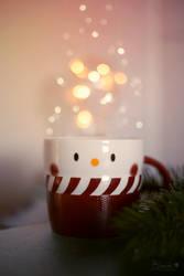 Dreamy little cup