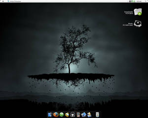 Just a Desktop - July 2006