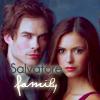 Salvatore family by MichaelaSalvatore