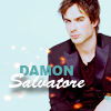 Damon Salvatore nr. 1 by MichaelaSalvatore