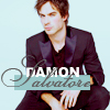 Damon Salvatore nr. 2 by MichaelaSalvatore