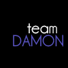 Team Damon by MichaelaSalvatore